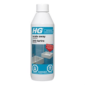 HAZ HG Bathroom Lime Buster 500ml