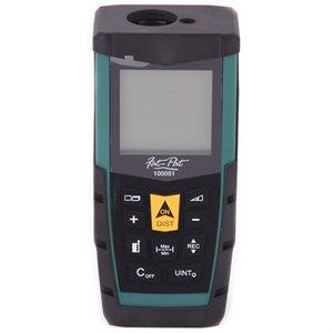 Laser Distance Meter X6 Quick Start Measuring Range 70mt