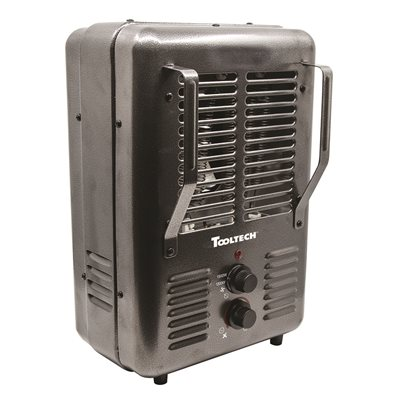 Milkhouse Heater 5000BTU 1300-1500W 120V 60Hz