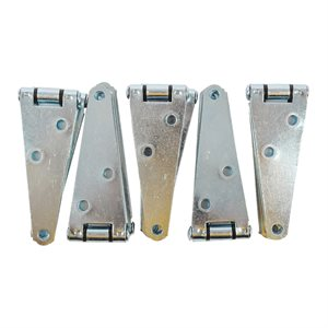 10 pc Hinge Strap 4in HD