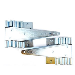 10 pc T-Hinge 8in HD