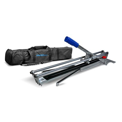 Tile Cutter 24in Slim with Nylon Bag