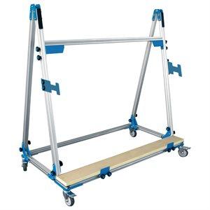 Cart For Large Format Tiles