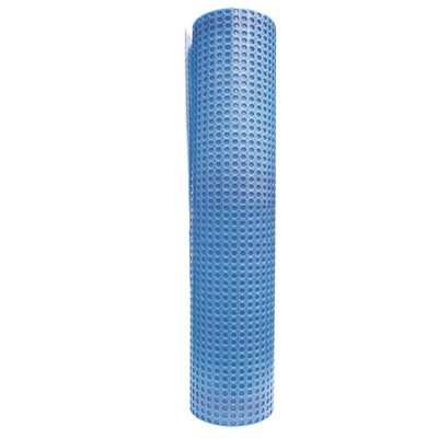 "Uncoupling Membrane 1m x 3mm x 10m (40""x33') Blue"