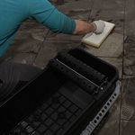6PC Professional Grout Cleaning System