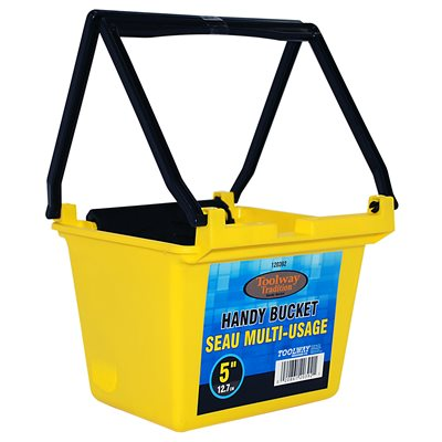 Handy Bucket 5in