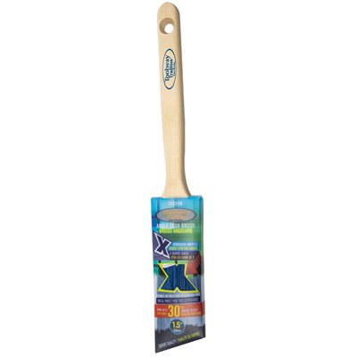 Angle Sash Cutter Paint Brush 1.5in