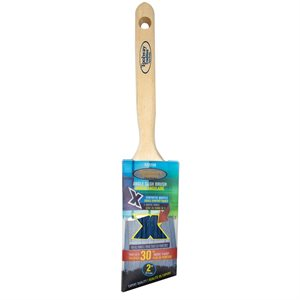 Angle Sash Cutter Paint Brush 2in