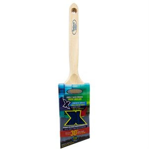 Angle Sash Cutter Paint Brush 2.5in