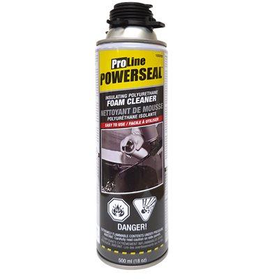 PU Foam Cleaner 500ml (18oz)