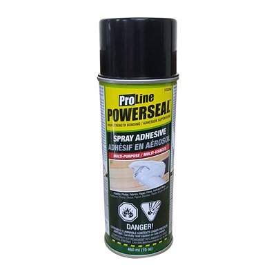 Spray Adhesive 425g (15oz)
