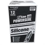 Silicone Powerseal 102 GP White 300ml