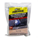 Quick Cure Repair Mortar Gray 1kg