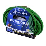 Extension Cord SJEOW 12 / 3 50ft 1-Outlet