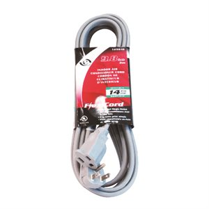 Extension Cord SPT-3 14 / 3 4.5m 1-Outlet