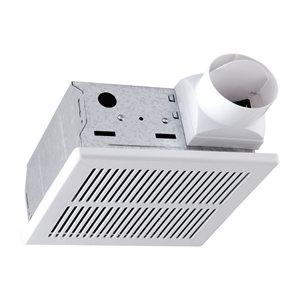 Ventilateur De Salle De Bain 70PCM 4.0 Sone