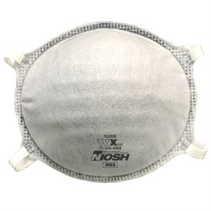 20PC Disposable Carbon Dust Masks