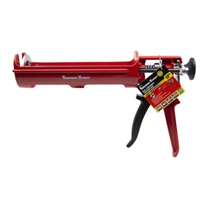 Dual Component Caulking Gun 9in