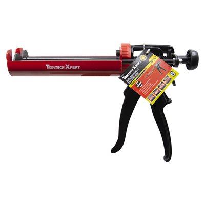 Dual Component Caulking Gun 6½in