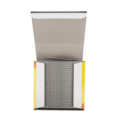 Brad Nail 16 G x 1 ½in GLV 2.5m / Box