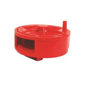 ABS Tie Wire Wheel Dispenser