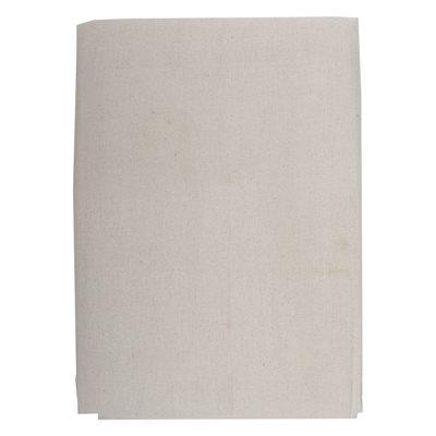 Extra Heavy Duty Cotton Canvas Drop Cloth 10oz 8ft x 12ft