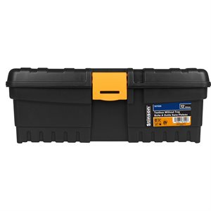 Toolbox Without Tray 12in