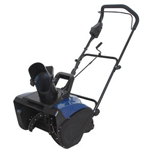 18in Electric Snow Blower 1600W 13A