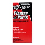 60110 Plaster Of Paris 2KG White