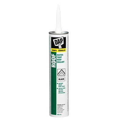 70577 Flex Roof Sealant 300ml BLK