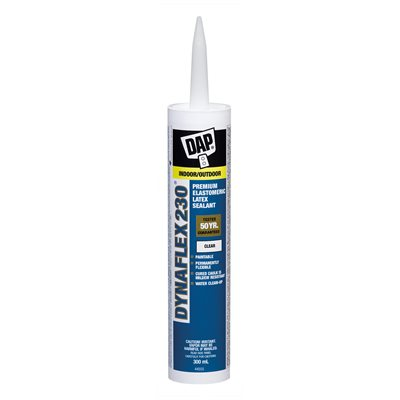 230 Sealant Clear 300ml