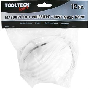 12 PC Dust Mask