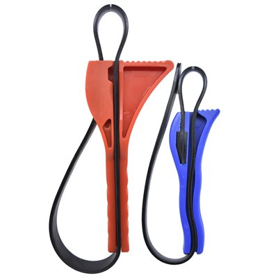 2PC Wrench Straps 4in & 6 3 / 8in