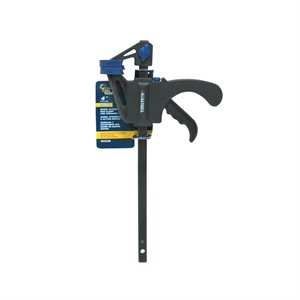 12in Quick Action Bar Clamp