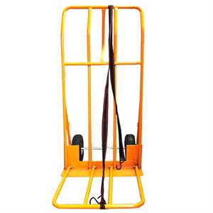 Extra Wide Hand Truck 800lb