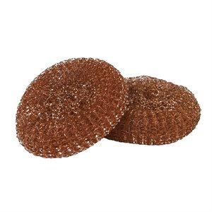 2pk Copper Scours