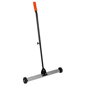 24in Magnetic Sweeper - 20-30lbs