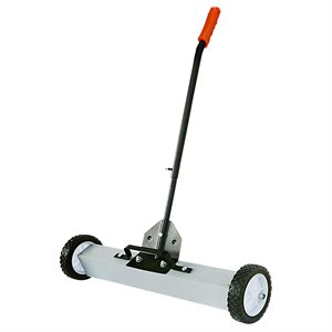 24in Magnetic Sweeper HD - 30-50lbs