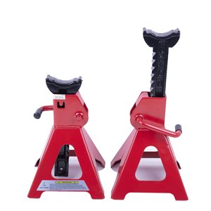 3 Ton Jack Stand - Pair