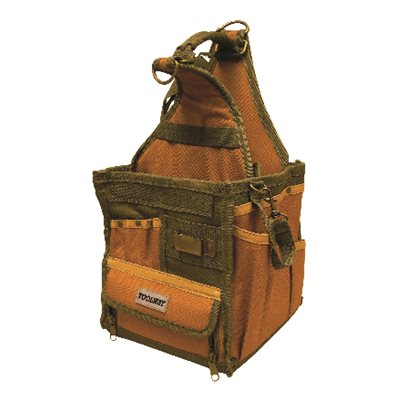 28 pkt in Pro Electrician's Tool Pouch