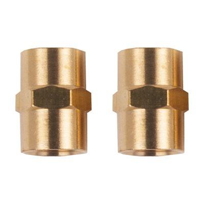 2 pc Female Air Hose Connectors