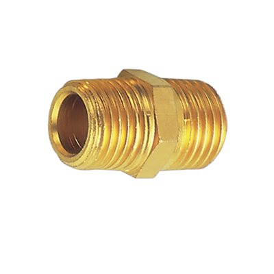 2 pc Male Air Hose connectors