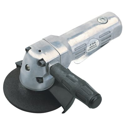 4in Air Angle Grinder