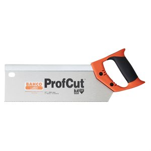 Back Saw 12in 11Tpi Profcut Bahco PC12-Ten