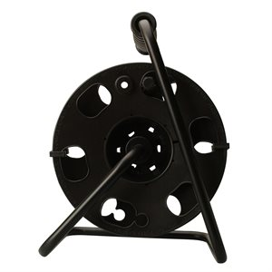 Electrical Cord Reel w / Metal Stand