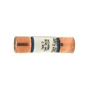 10Pk Fuse Cartridge 60Amp