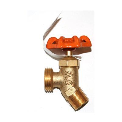 ½ Cop X Ips Boiler Drain C.S.A.