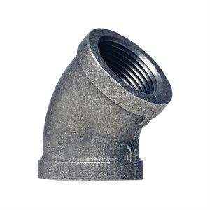 ½ X 45 Elbow Galv. (32003-4)