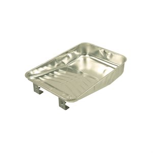 449 Metal Tray Deep 240mm 2L (952)