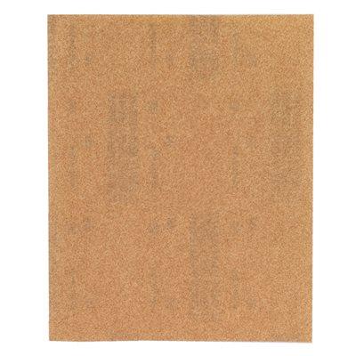 100Pk Garnet Paper 9X11 220G
